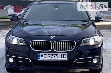 BMW 520 2014 в Днепре