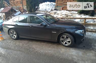 BMW 520 2010 в Костянтинівці