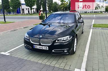 BMW 520 2012 в Хмельницком