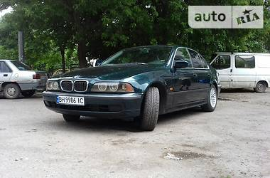 BMW 520 1996 в Одессе
