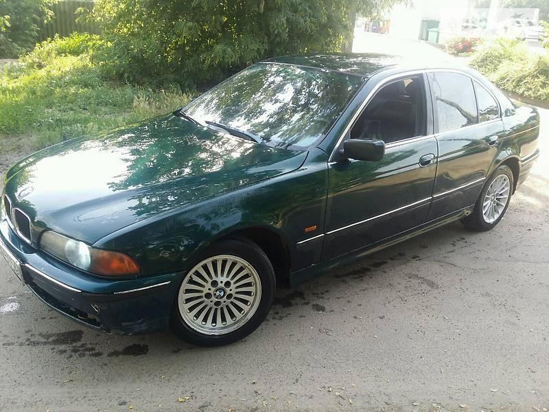 BMW 5 серия 1999 року в Миколаїві