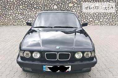 BMW 520 1994 в Тернополе