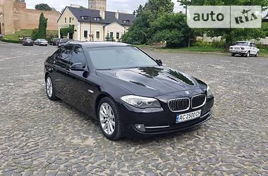 BMW 520 2010 в Луцке