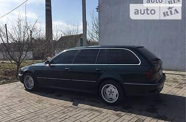BMW 520 1998 в Староконстантинове
