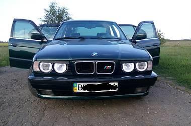BMW 520 1995 в Марковке