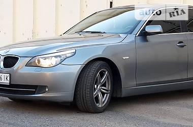 BMW 520 2008 в Одессе