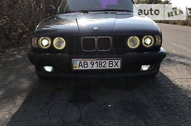 BMW 520 1991 в Виннице