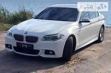 BMW 520 2014 в Бердичеве