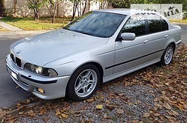 BMW 520 2002 в Киеве