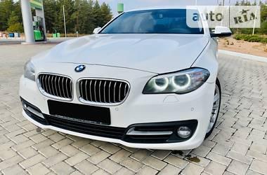 BMW 520 2013 в Харькове