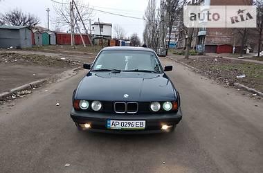BMW 520 1988 в Запорожье