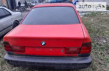 BMW 520 1990 в Великом Березном
