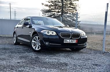 BMW 520 2011 в Дрогобыче
