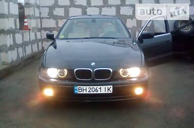 BMW 520 2002 в Овидиополе