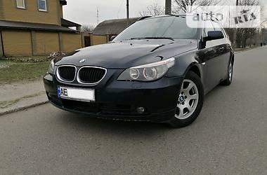 BMW 520 2006 в Днепре
