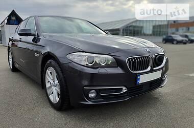 BMW 520 2014 в Києві