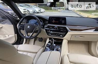BMW 520 2017 в Харькове
