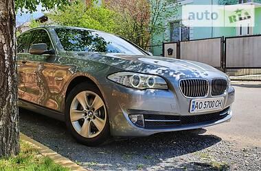 BMW 520 2010 в Берегово
