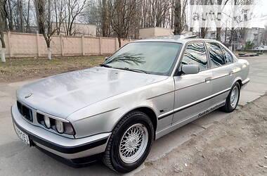 BMW 520 1995 в Одессе