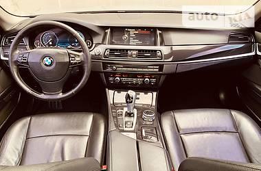 BMW 520 2015 в Одессе