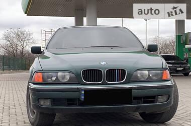 BMW 520 1999 в Першотравенске