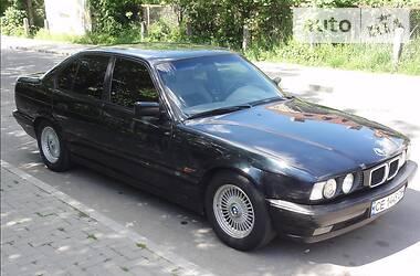 BMW 520 1995 в Черновцах