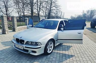 BMW 520 1999 в Врадиевке