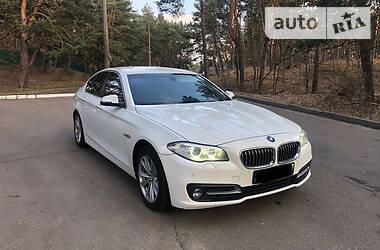 BMW 520 2013 в Киеве