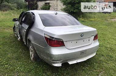 BMW 520 2003 в Тячеве