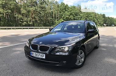 BMW 520 2007 в Львове