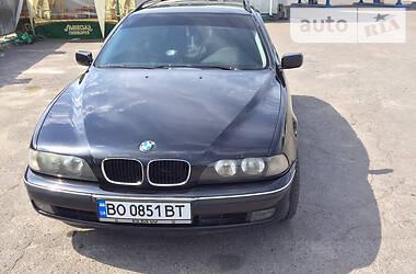BMW 520 1998 в Лановцах