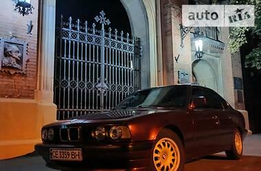BMW 520 1991 в Черновцах