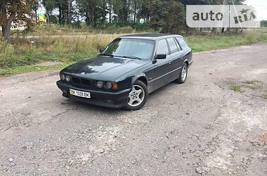 BMW 520 1995 в Березному