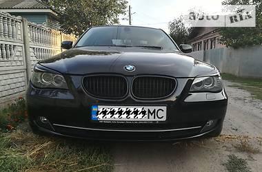 BMW 520 2005 в Конотопе