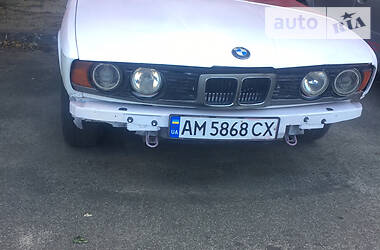 BMW 520 1986 в Киеве
