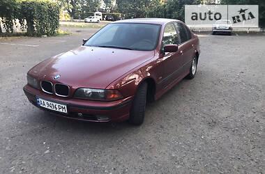 BMW 520 1998 в Одессе