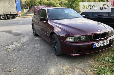 BMW 520 1997 в Сколе
