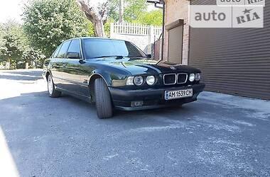 BMW 520 1995 в Виннице