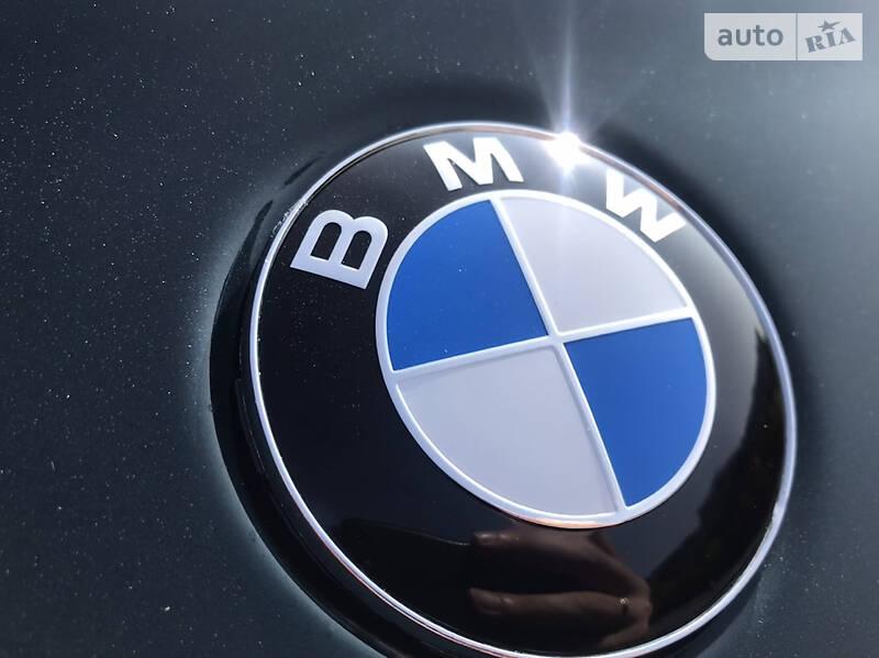 Седан BMW 520 1994 в Харкові
