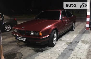 BMW 520 1994 в Иршаве