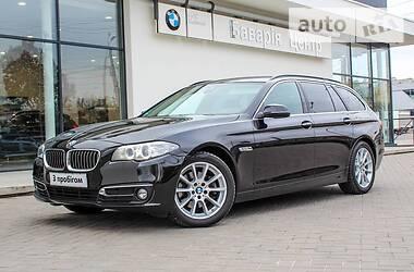 BMW 520 2014 в Виннице