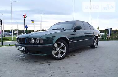 BMW 520 1995 в Львове