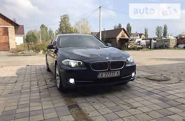 BMW 520 2011 в Житомире