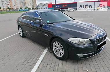 BMW 520 2010 в Виннице