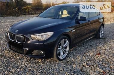 BMW 520 2012 в Ивано-Франковске