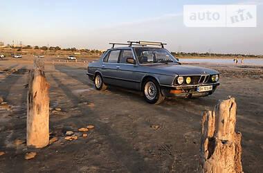 BMW 520 1987 в Одессе