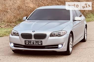 BMW 520 2013 в Одесі