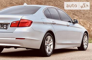 BMW 520 2013 в Одессе