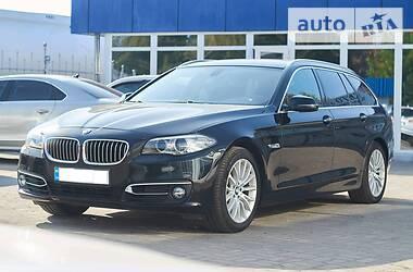 BMW 520 2014 в Херсоне