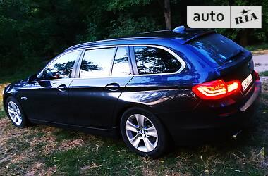 BMW 520 2013 в Звенигородке